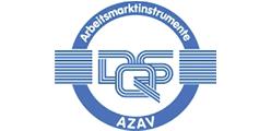 AZAV Zertifikat Logo