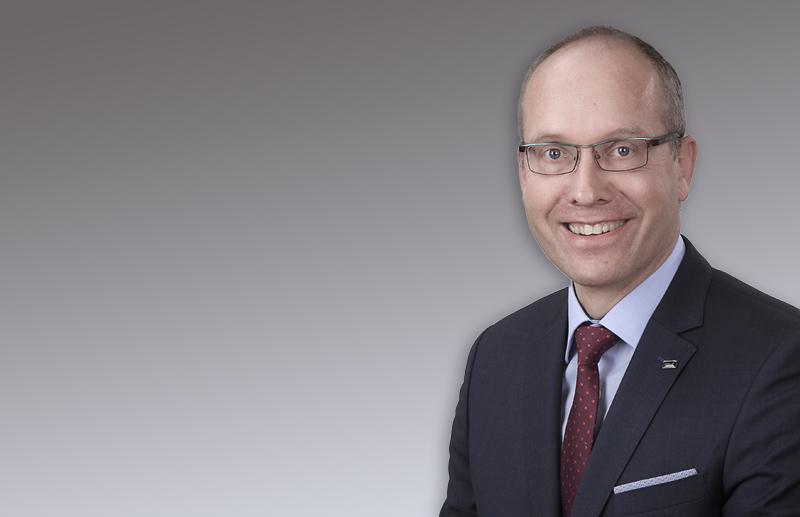 Schulleiter Oberstudiendirektor Peter Wöhrle