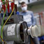 Betriebstechnik - Schüler und Motorensteuerung