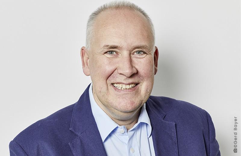 Thomas Beiersdorf, OStR Oberstufenberater